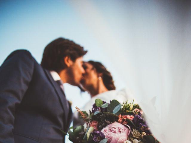 La boda de Fernando y Isabel en Huelva, Huelva 197