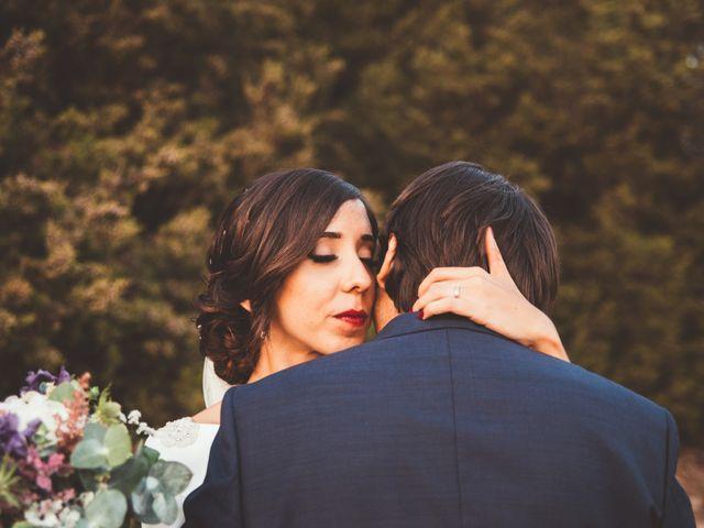La boda de Fernando y Isabel en Huelva, Huelva 198