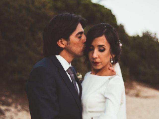 La boda de Fernando y Isabel en Huelva, Huelva 200