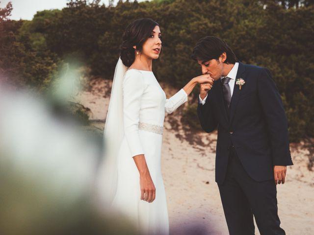 La boda de Fernando y Isabel en Huelva, Huelva 201