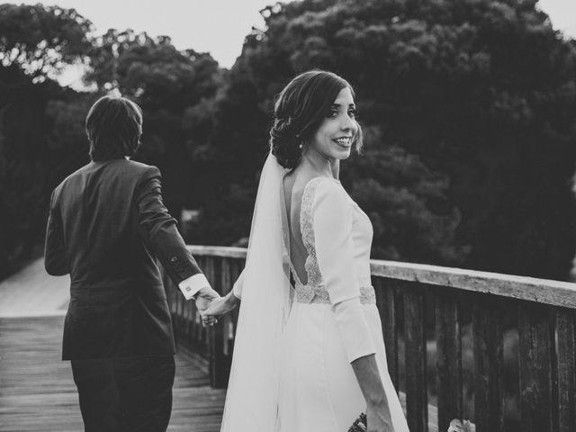 La boda de Fernando y Isabel en Huelva, Huelva 203