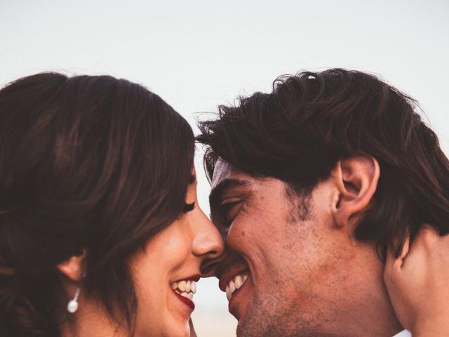 La boda de Fernando y Isabel en Huelva, Huelva 204