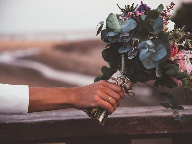 La boda de Fernando y Isabel en Huelva, Huelva 205