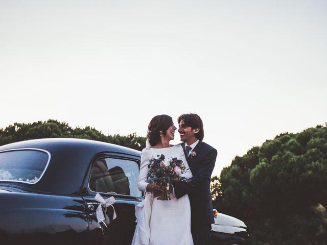 La boda de Fernando y Isabel en Huelva, Huelva 206