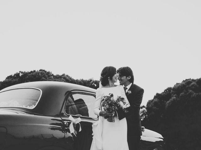 La boda de Fernando y Isabel en Huelva, Huelva 207