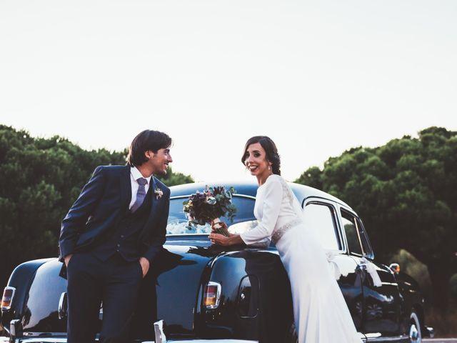 La boda de Fernando y Isabel en Huelva, Huelva 208