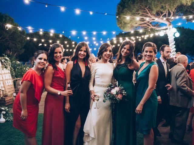 La boda de Fernando y Isabel en Huelva, Huelva 213
