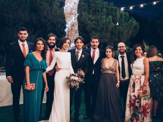 La boda de Fernando y Isabel en Huelva, Huelva 215