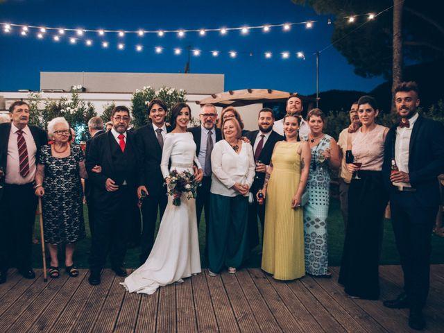 La boda de Fernando y Isabel en Huelva, Huelva 216