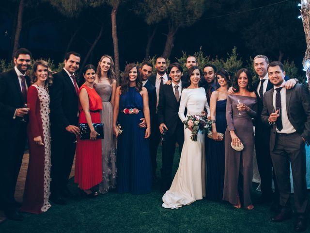 La boda de Fernando y Isabel en Huelva, Huelva 220