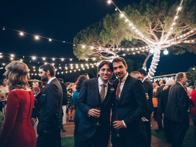 La boda de Fernando y Isabel en Huelva, Huelva 222