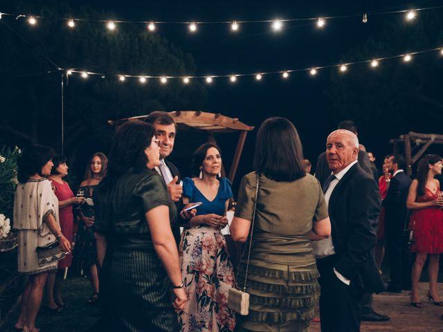 La boda de Fernando y Isabel en Huelva, Huelva 232