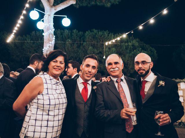 La boda de Fernando y Isabel en Huelva, Huelva 233