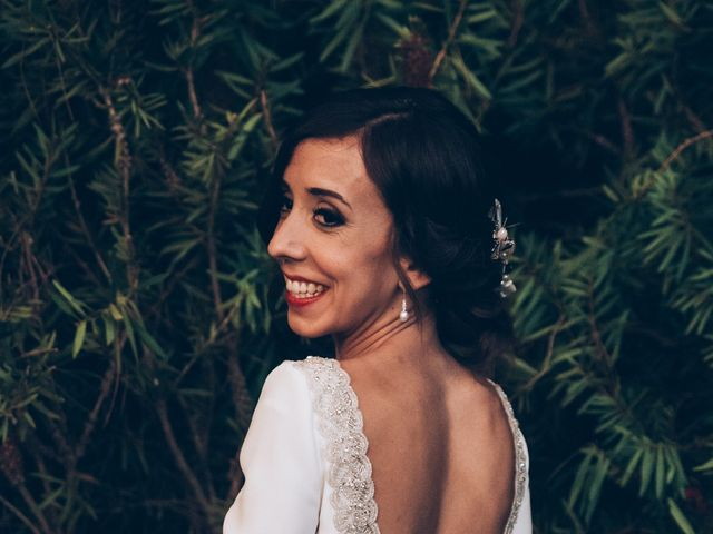 La boda de Fernando y Isabel en Huelva, Huelva 234