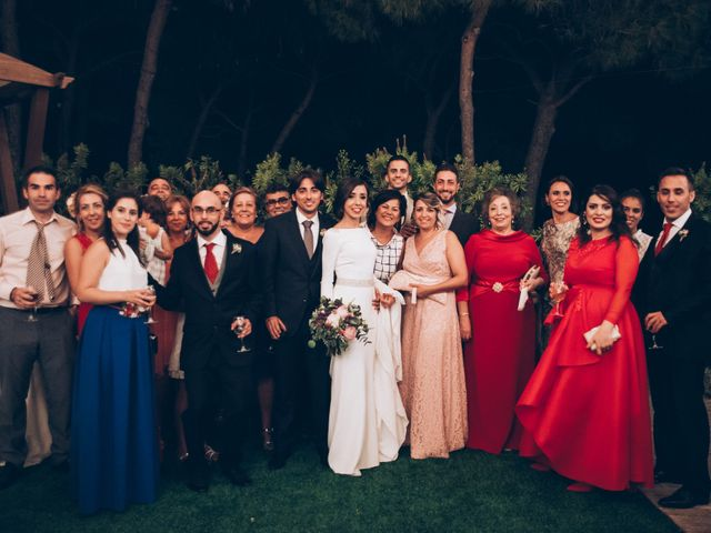 La boda de Fernando y Isabel en Huelva, Huelva 235