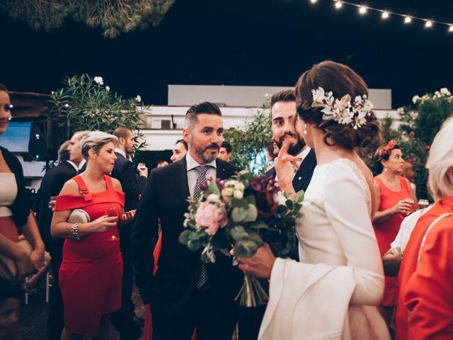 La boda de Fernando y Isabel en Huelva, Huelva 236