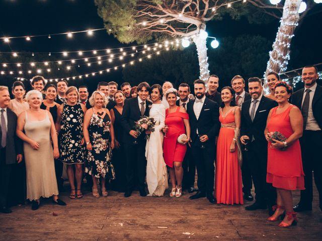 La boda de Fernando y Isabel en Huelva, Huelva 237