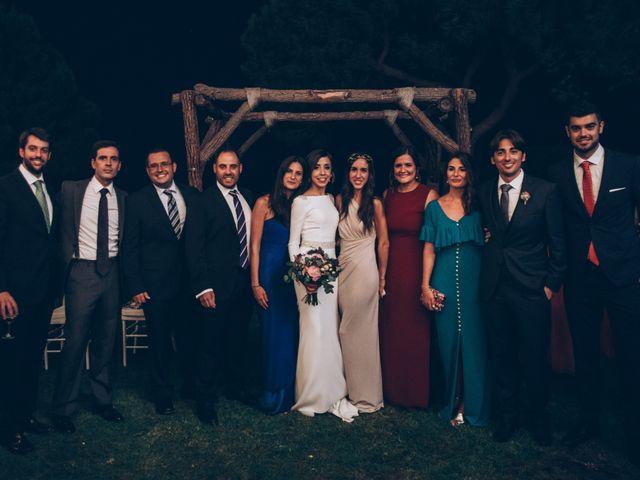 La boda de Fernando y Isabel en Huelva, Huelva 240