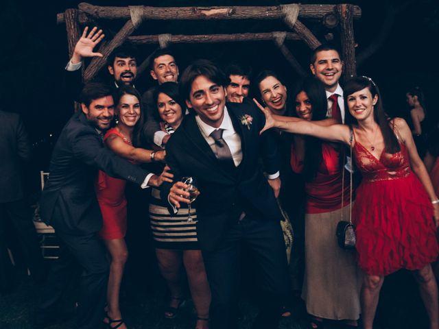La boda de Fernando y Isabel en Huelva, Huelva 244