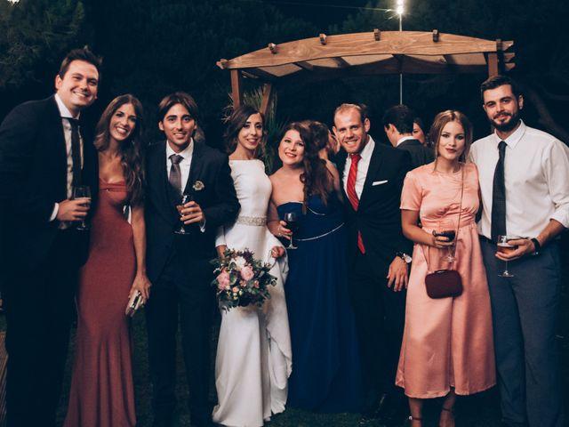 La boda de Fernando y Isabel en Huelva, Huelva 246