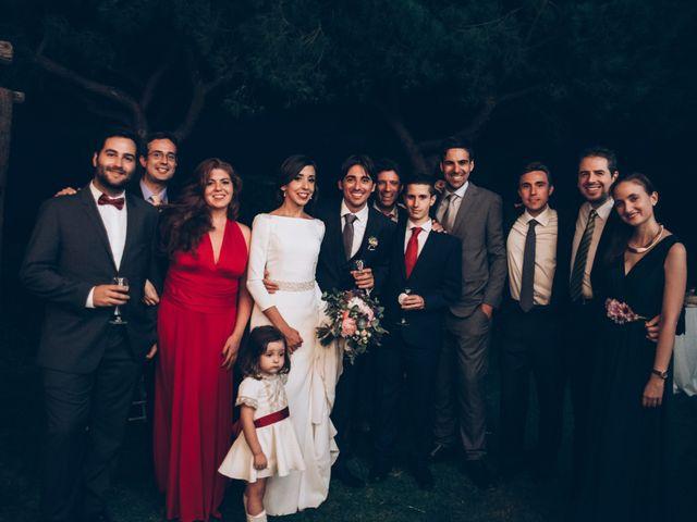 La boda de Fernando y Isabel en Huelva, Huelva 247