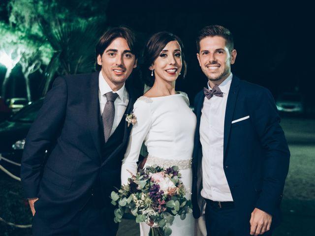 La boda de Fernando y Isabel en Huelva, Huelva 250