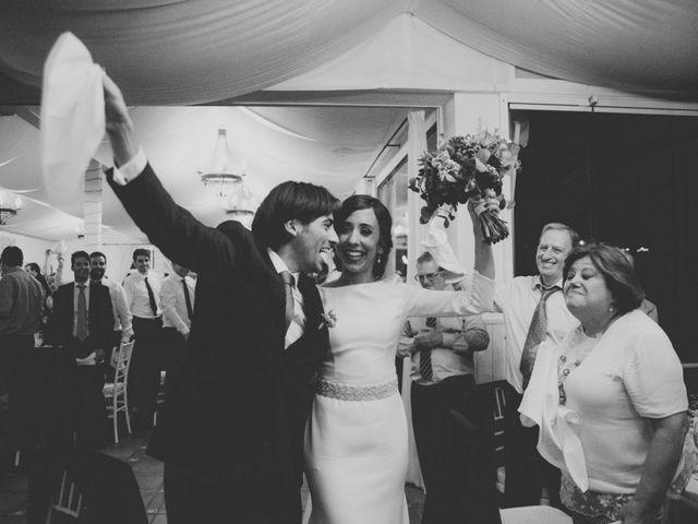 La boda de Fernando y Isabel en Huelva, Huelva 254