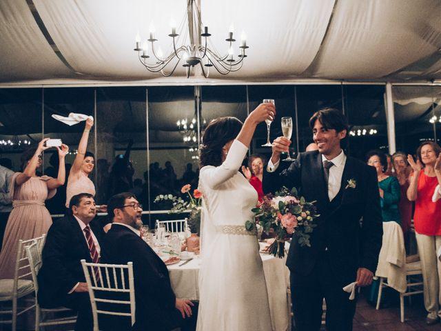 La boda de Fernando y Isabel en Huelva, Huelva 256
