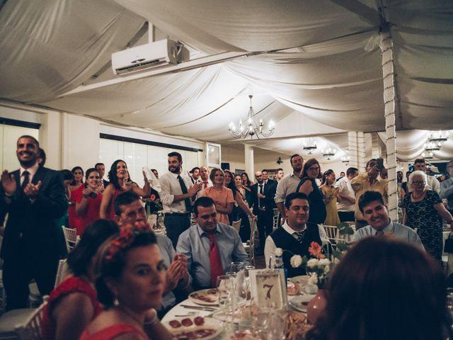 La boda de Fernando y Isabel en Huelva, Huelva 259