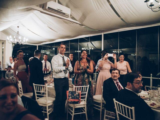 La boda de Fernando y Isabel en Huelva, Huelva 261