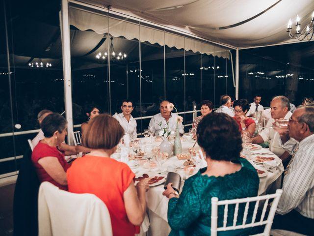 La boda de Fernando y Isabel en Huelva, Huelva 262