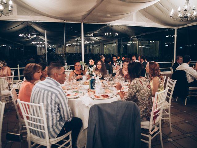 La boda de Fernando y Isabel en Huelva, Huelva 263