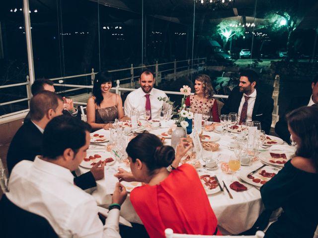 La boda de Fernando y Isabel en Huelva, Huelva 267