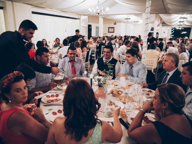 La boda de Fernando y Isabel en Huelva, Huelva 269