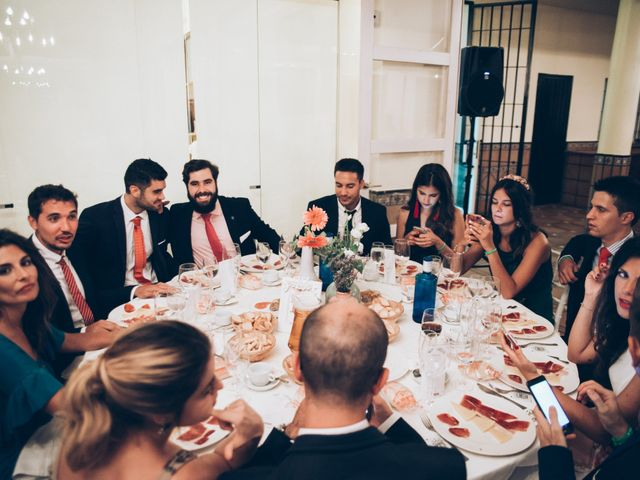 La boda de Fernando y Isabel en Huelva, Huelva 272