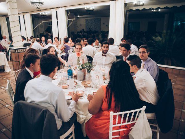 La boda de Fernando y Isabel en Huelva, Huelva 276
