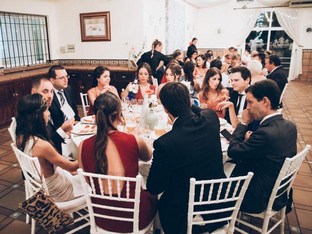 La boda de Fernando y Isabel en Huelva, Huelva 277