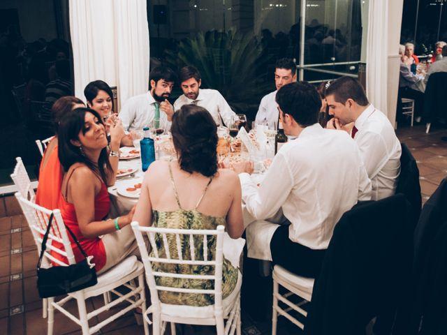 La boda de Fernando y Isabel en Huelva, Huelva 278
