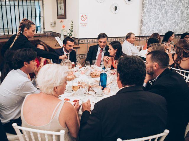 La boda de Fernando y Isabel en Huelva, Huelva 279