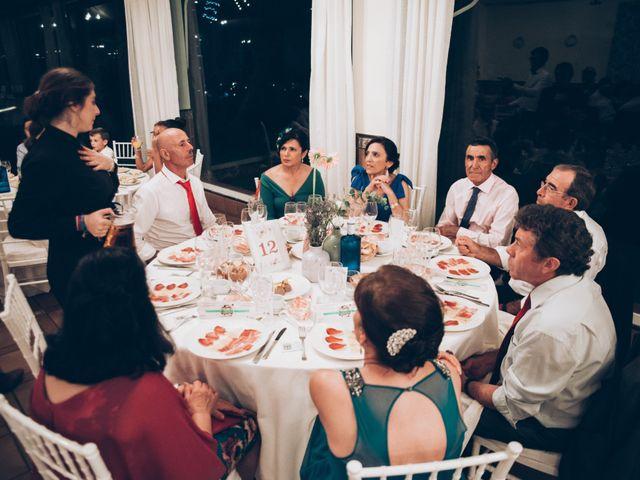 La boda de Fernando y Isabel en Huelva, Huelva 280
