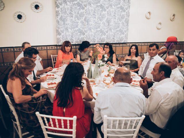 La boda de Fernando y Isabel en Huelva, Huelva 281