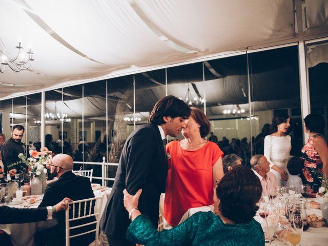 La boda de Fernando y Isabel en Huelva, Huelva 284