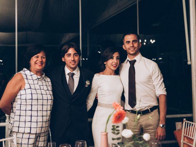 La boda de Fernando y Isabel en Huelva, Huelva 287