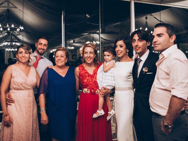 La boda de Fernando y Isabel en Huelva, Huelva 288