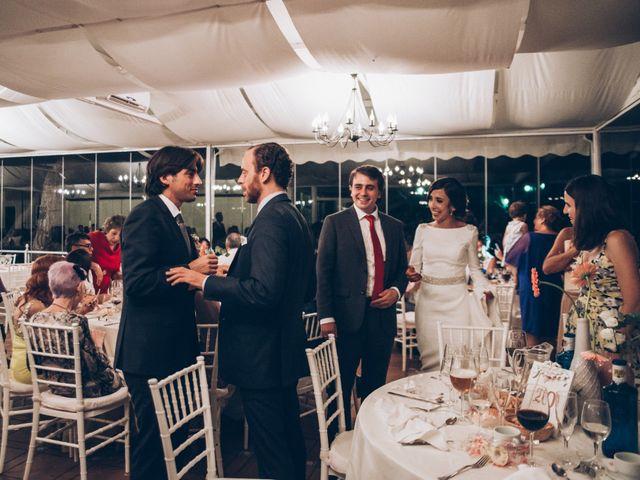 La boda de Fernando y Isabel en Huelva, Huelva 290