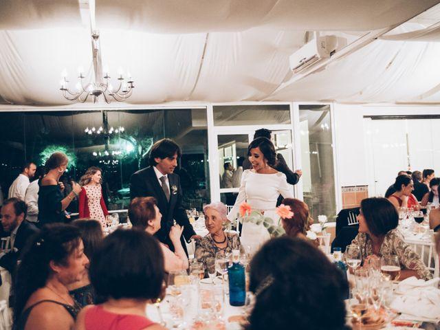 La boda de Fernando y Isabel en Huelva, Huelva 293