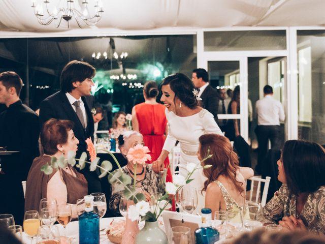 La boda de Fernando y Isabel en Huelva, Huelva 294