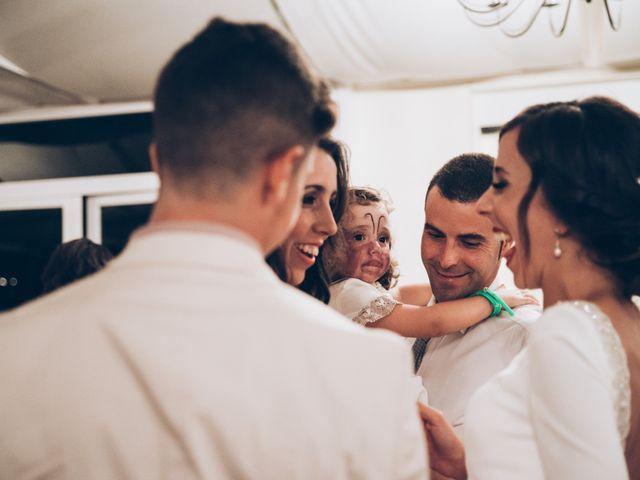 La boda de Fernando y Isabel en Huelva, Huelva 295