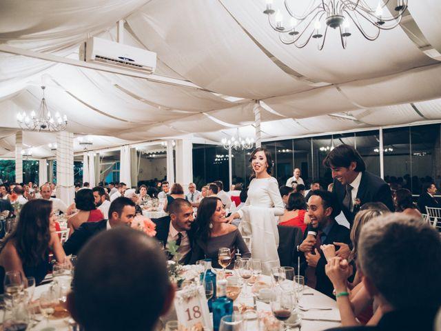 La boda de Fernando y Isabel en Huelva, Huelva 297