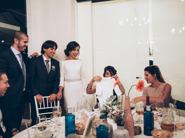 La boda de Fernando y Isabel en Huelva, Huelva 299